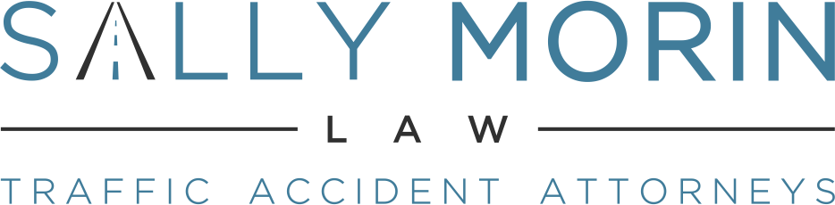 sally morin law logo