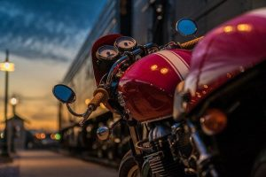 $100K POLICY LIMITS SETTLEMENT – Motorcycle Accident Case (Left-Turn Collision) in Alameda