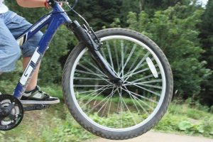 $135K SETTLEMENT – Bicycle Accident Case (Right-Turn Collision) in San Francisco