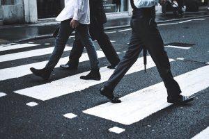 $90K SETTLEMENT – Auto vs. Pedestrian Accident Case in San Francisco
