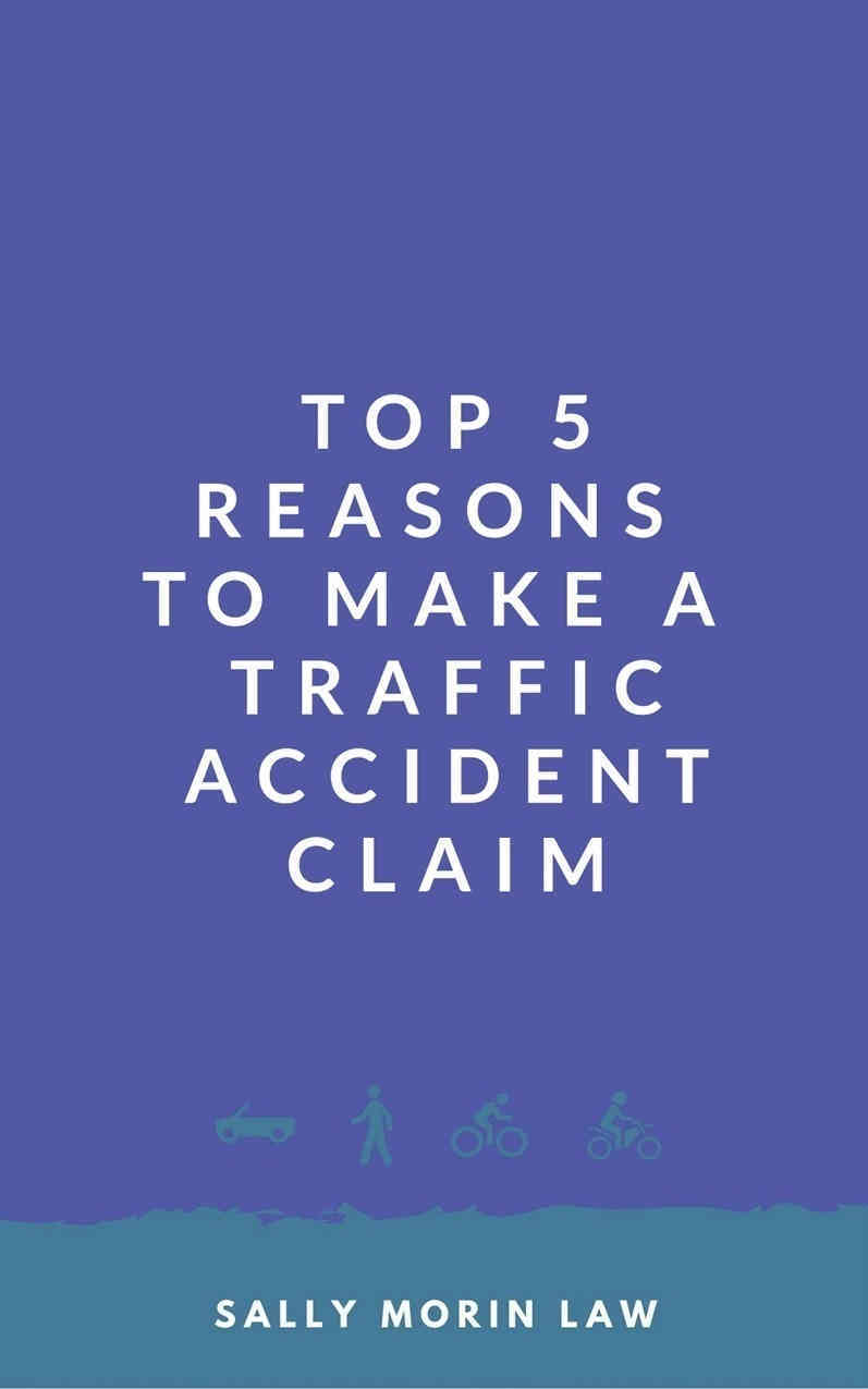 Top 5 Reasons to Make an Accident Claim