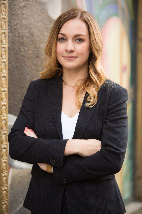San Francisco Personal Injury Lawyer, Rebecca Taylor
