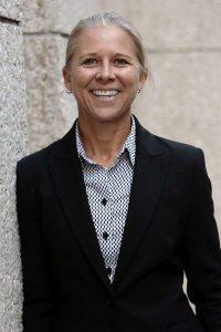 Personal Injury Lawyer Sally Morin