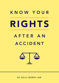 Know Your Rights After An Accident