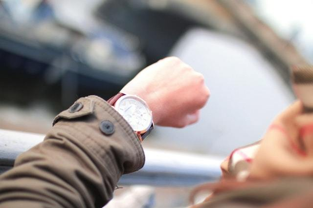 6) Act As Soon As Possible After a Personal Injury Accident