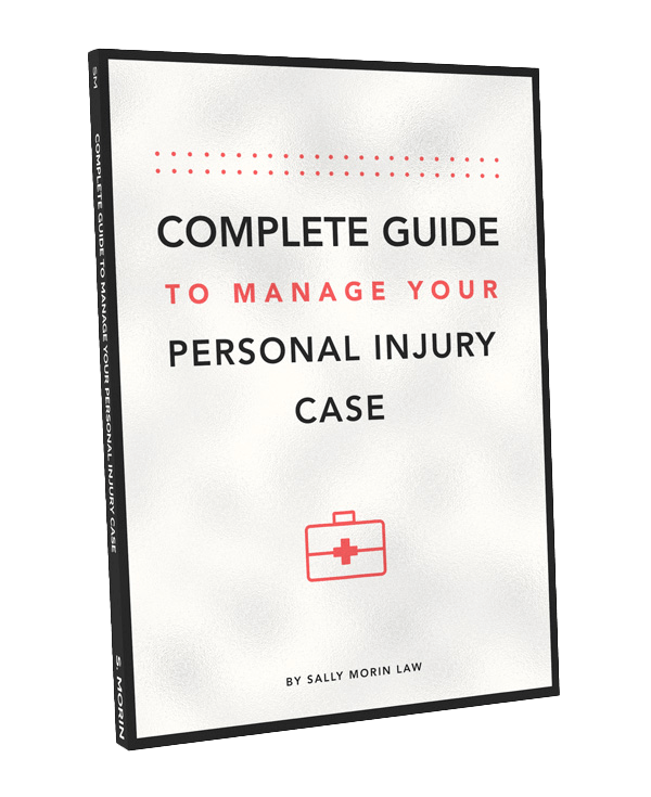 Complete Guide to Manage Your Personal Injury Case