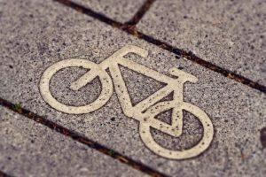 Bicycle vs. Uber