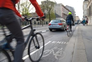 Avoiding Bicycle Accidents in San Francisco