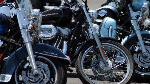 Motorcycle Accident left-turn Berkeley