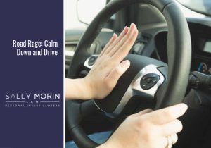 Road Rage: Calm Down and Drive