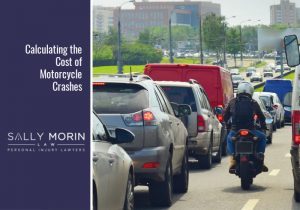 Calculating the Cost of Motorcycle Crashes
