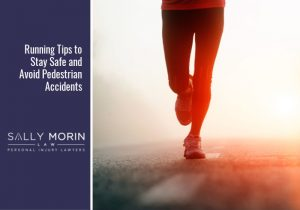 Running Tips to Stay Safe and Avoid Pedestrian Accidents