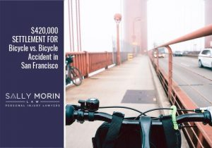 sf bike vs bike