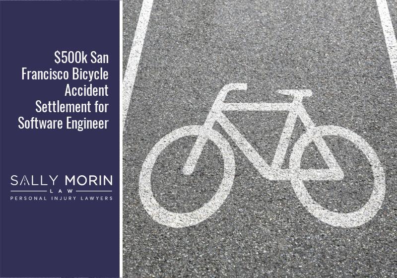 500K bike settlement