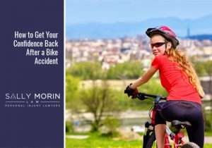 How to Get Your Confidence Back After a Bike Accident