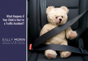 What Happens if Your Child is Hurt in a Traffic Accident