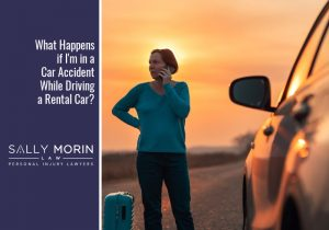 What Happens if I'm in a Car Accident While Driving a Rental Car