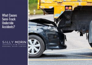 What Causes Semi-Truck Underride Accidents