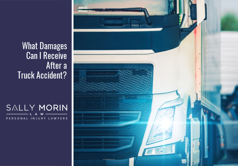 damages-after-a-truck-accident