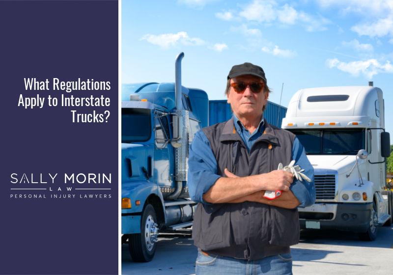 interstate truck regulations